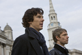 Sherlock Season 1 - sherlock-on-bbc-one photo
