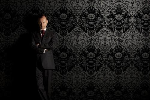 Sherlock Season 2 Promo