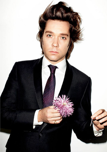 Rufus Wainwright wallpaper with a business suit, a suit, and a two piece  entitled
