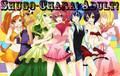 Shugo Chara (Adult) Girls - shugo-chara fan art