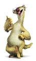 Sid - ice-age photo