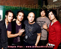 Simple Plan - simple-plan wallpaper