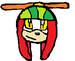 Sky the monkey head shot - sonic-fan-characters icon