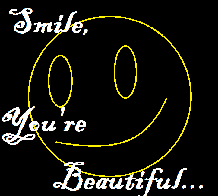 Stop Bullying In Schools Images Smile You Re Beautiful Hd Wallpaper