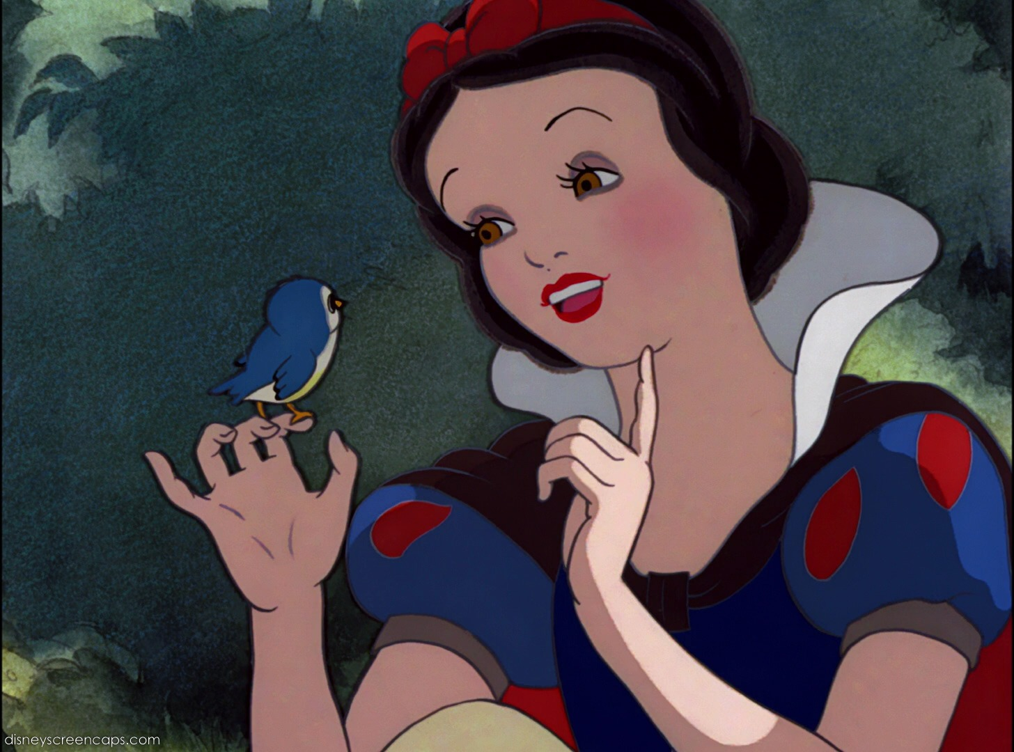 Snow White - Disney Princess Photo (30660420) - Fanpop