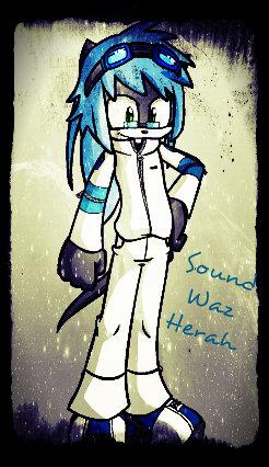 Sound the Hedgehog