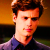 Criminal Minds photo probably containing a portrait called Spencer