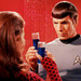 Spock in Love