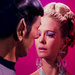 Spock in Love - star-trek-couples icon