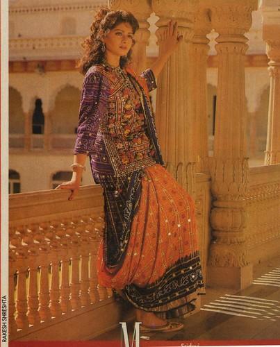 Sridevi Beautiful Indian Woman