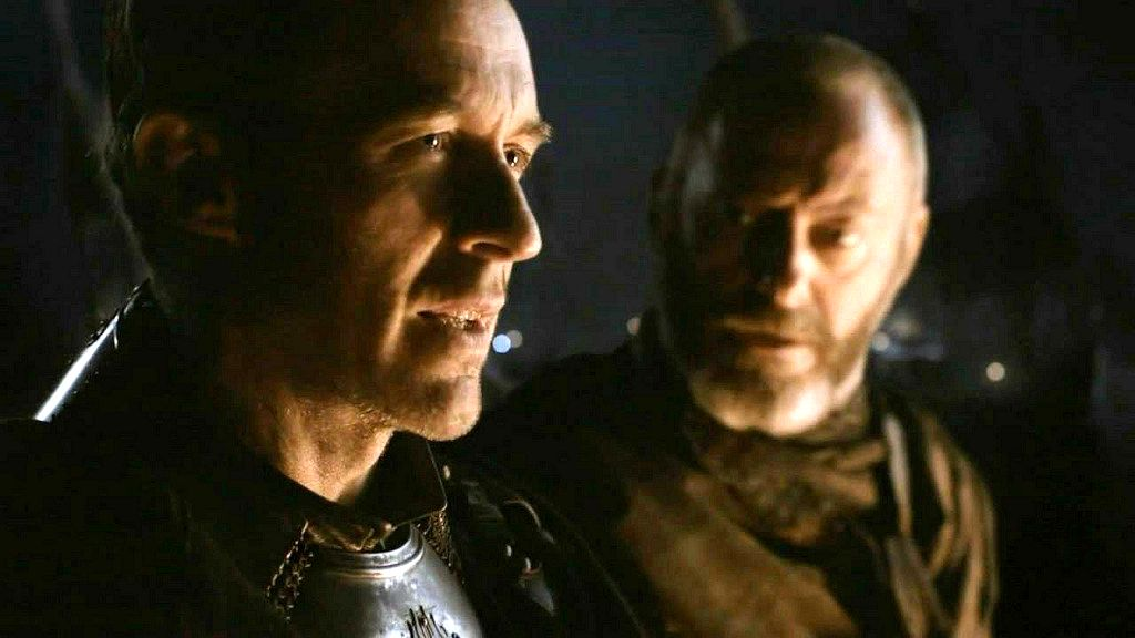 stannis and davos relationship quiz