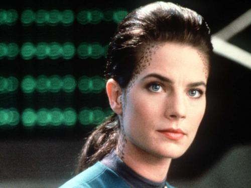 तारा, स्टार Trek: Deep अंतरिक्ष Nine