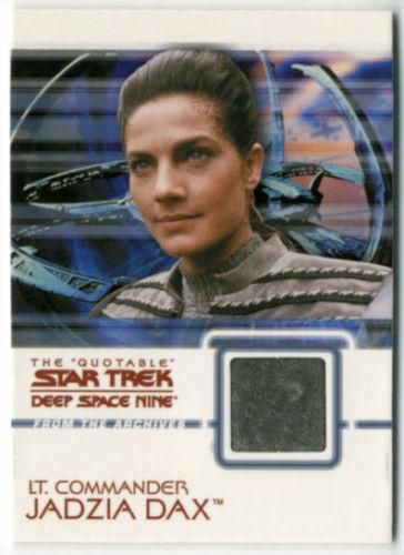 ster Trek: Deep Space Nine