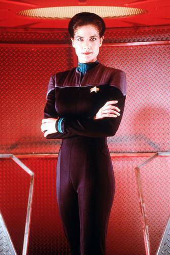 星, 星级 Trek: Deep 太空 Nine