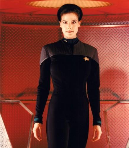 星, つ星 Trek: Deep 宇宙 Nine
