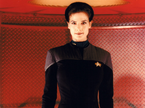 estrella Trek: Deep el espacio Nine