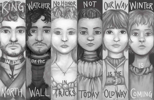 Stark Children