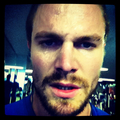 Stephen Amell Twitter - stephen-and-robbie-amell photo