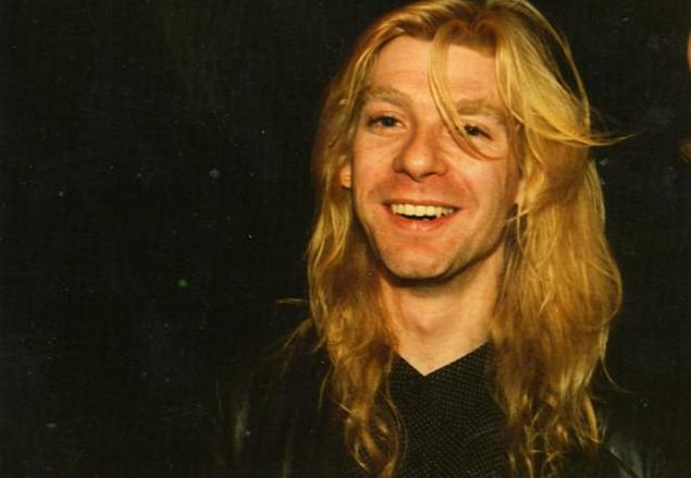 Steve Clark Net Worth