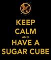Sugar Cube - finnick-odair photo