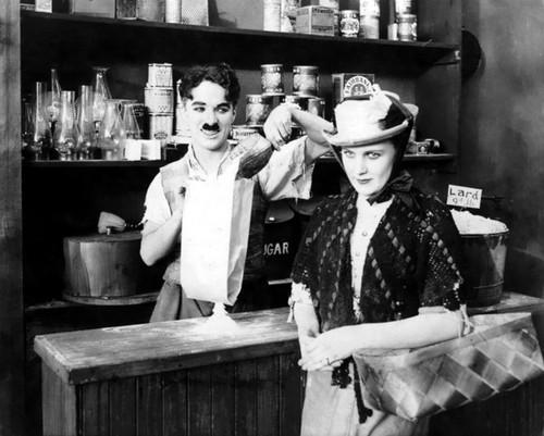 Sunnyside - Chaplin