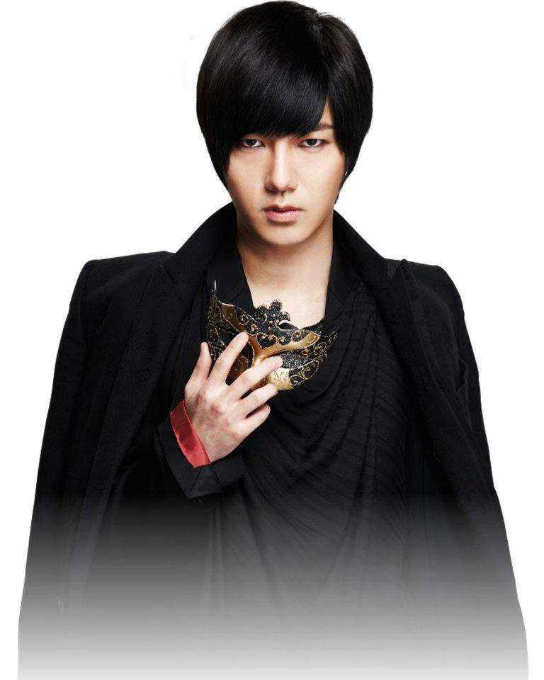 Super Junior ~ OPERA ♥ - Super Junior Photo (30686917) - Fanpop