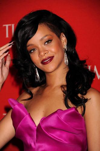 TIME 100 Gala In NYC [24 April 2012]