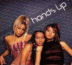 3D Era (TLC) wallpaper with attractiveness and a portrait called TLC - Hands Up
