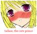 Tadase Confessing