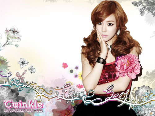 "TaeTiSeo ""Twinkle"" Digital Booklet - taetiseo Photo"