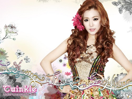 "TaeTiSeo ""Twinkle"" Digital Booklet - taetiseo Wallpaper"