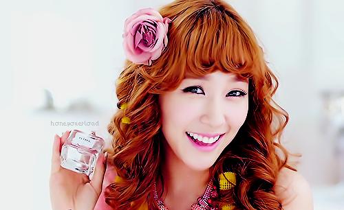 """TaeTiSeo """"Twinkle"""" Tiffany teaser"""