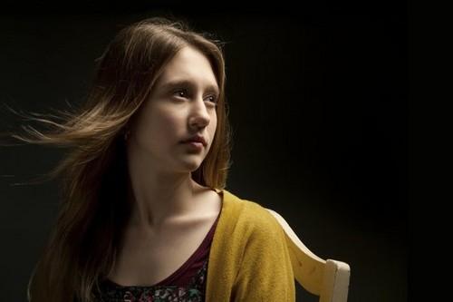 Taissa Farmiga as Tris Prior