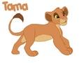 Tama Lion Kingdom