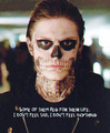 Tate Langdon - american-horror-story fan art