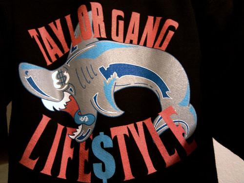 Taylor Gang Life$tyle