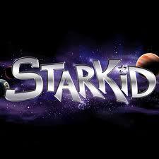 Team Starkid logo