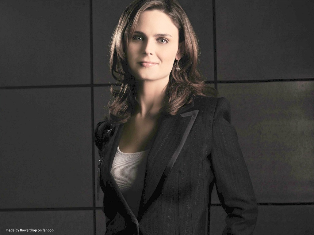 Temperance Brennan پیپر وال