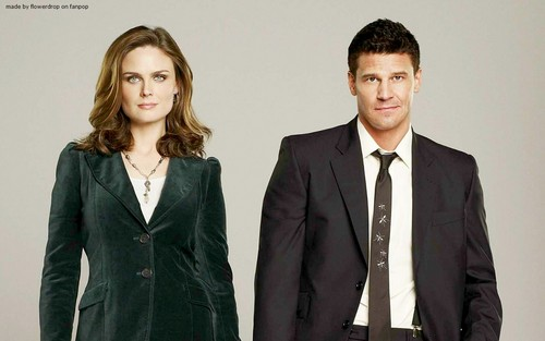 Temperance Brennan wallpaper containing a business suit, a suit, and a double breasted suit entitled Temperance Brennan Wallpaper