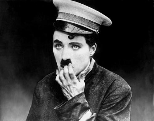 The Bank - Chaplin