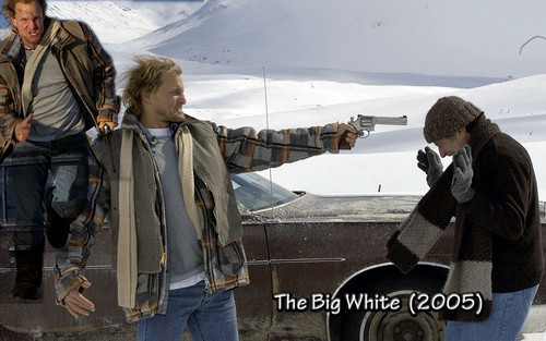 The Big White 2005 - movies Wallpaper