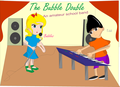The Bubble Double Band