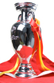 The Henri Delaunay Cup - uefa-euro-2012 photo