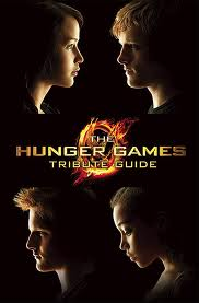 The Hunger Games Tribute Guide cover - the-hunger-games Photo