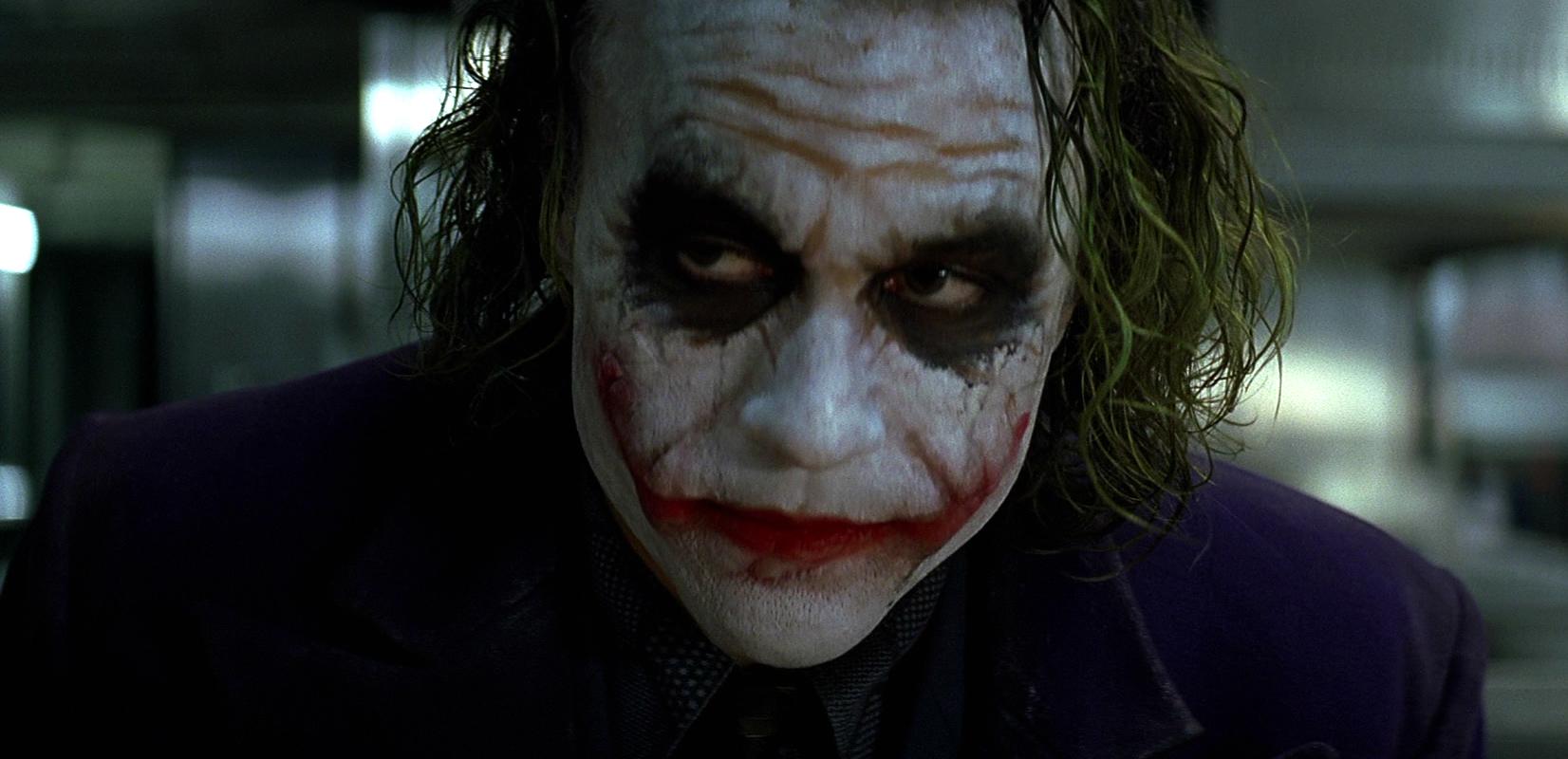 The joker joker foto 30677841 fanpop for Immagini joker hd