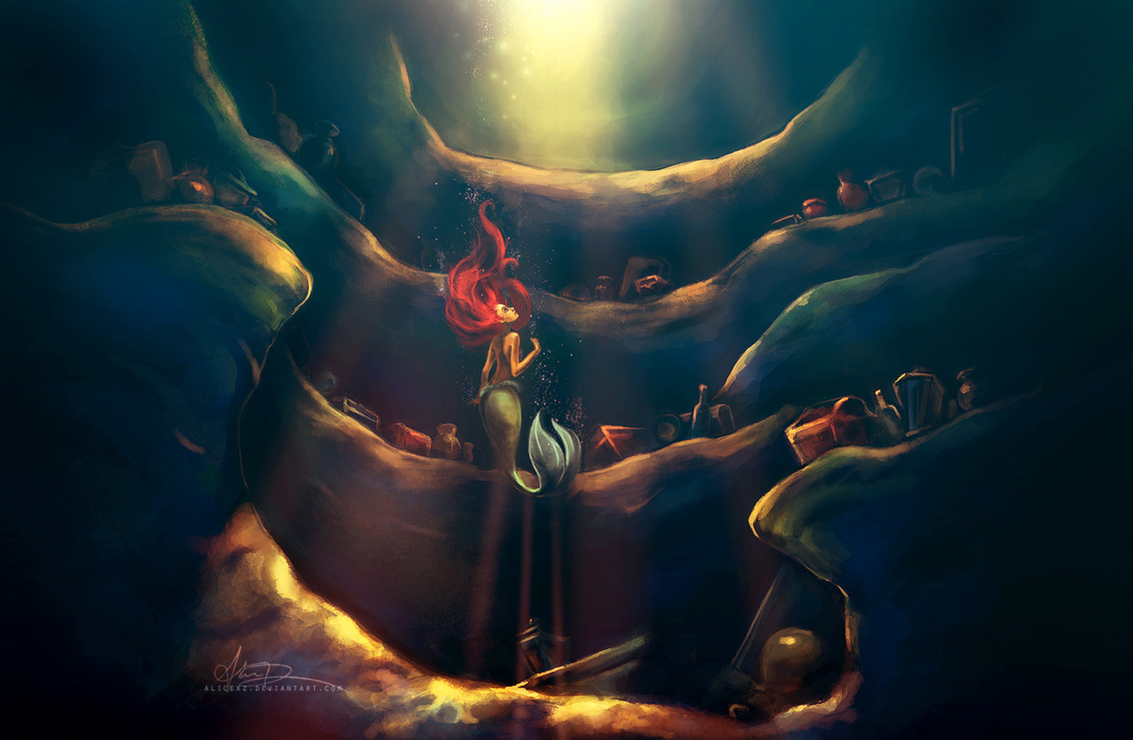 the little mermaid images the little mermaid hd wallpaper