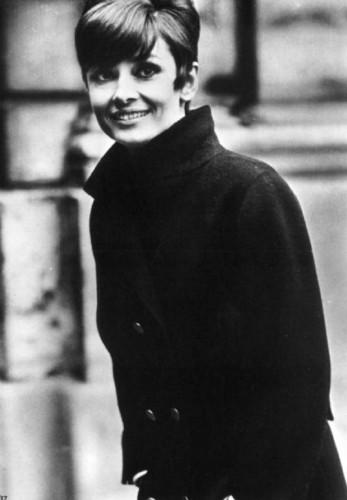 The Lovely Audrey Hepburn