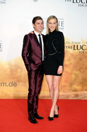 The Lucky One Berlin