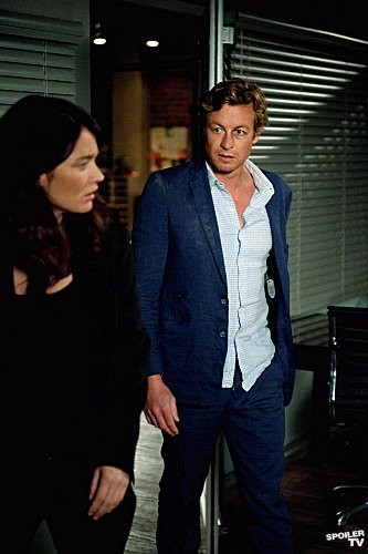 The Mentalist- Season 4 Finale- Promotional Pictures - the-mentalist Photo