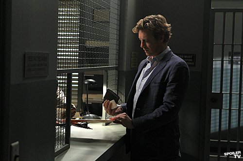 The Mentalist- Season 4 Finale- Promotional Pictures